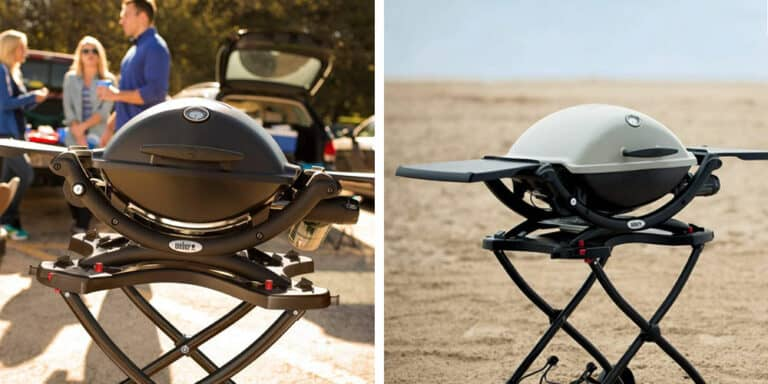 Weber Q1200 vs Q2200, Which One Is Better?
