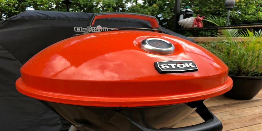 Stok Charcoal Drum Grill Review