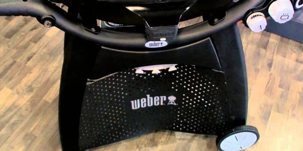 Weber Q 3200 Reviews