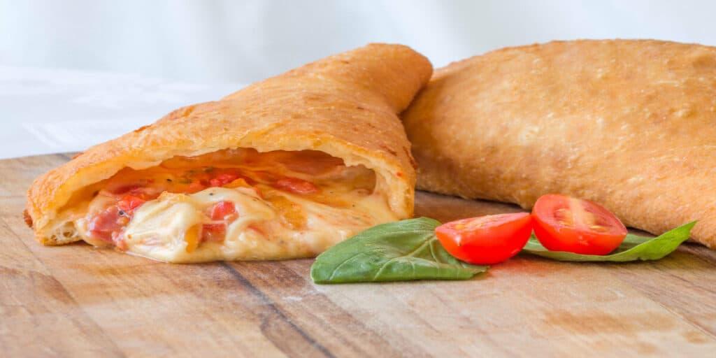 calzone vs panzerotti
