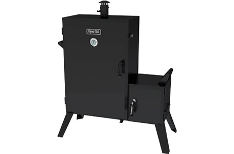 Dyna-Glo Vertical Offset Smoker By Dyna-Glo Store