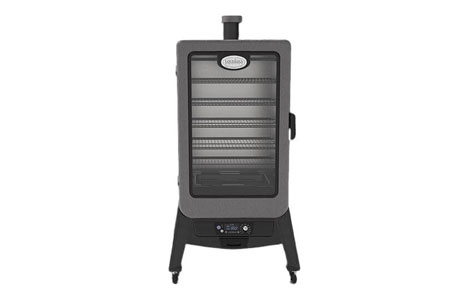 Louisiana Grills Vertical Pellet Smoker By Louisiana Grills
