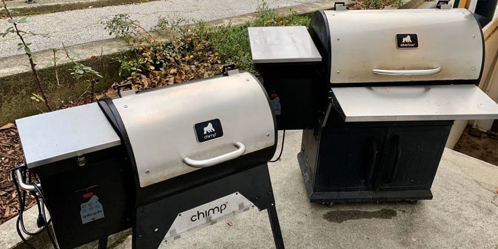 Best Grilla Grills Review