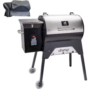 Best Grilla Grills Review 2021