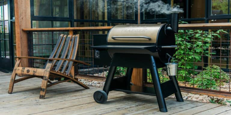Best Wood Pellet Grills And Smokers