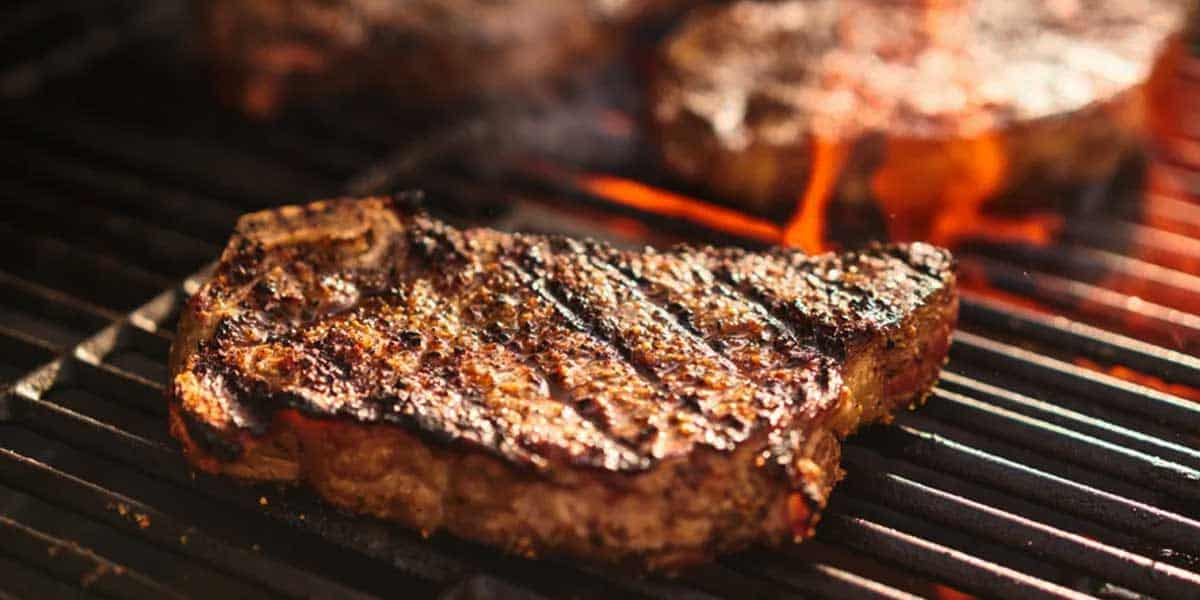 How Long To Grill Steak At 350 Degrees Fahrenheit