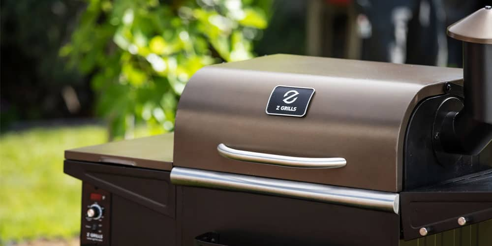 Z Grill Review