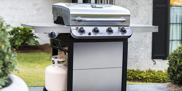 Best Gas grills under $500 – Reviews and Buyer's Guide