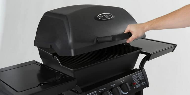 Huntigton Gas Grill Reviews