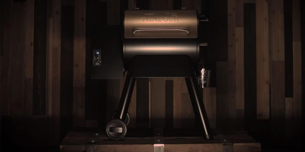 Traeger Pro 22 Review
