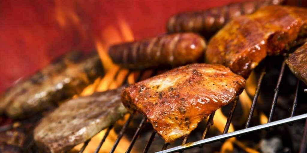 Benefits Of Charcoal Barbecue Grills