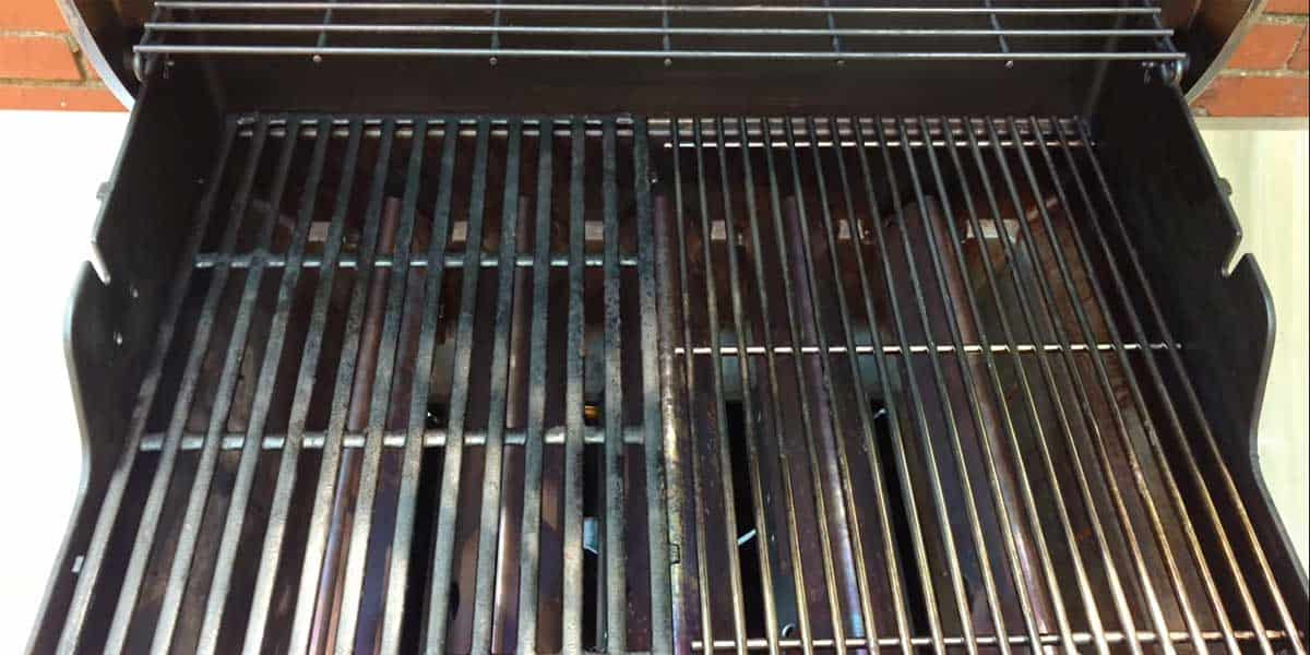 Cast Iron VS Stainless Steel Grates