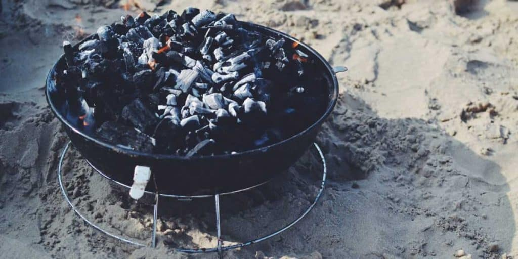 Disadvantages Of Cooking With Charcoal Barbecue Grills